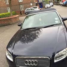 audi a4 convertible 2007 in felsted essex gumtree