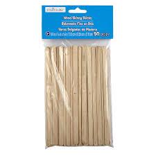 creatology wood sticks