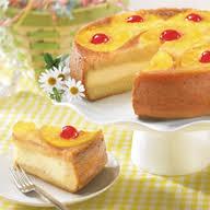 pineapple poke cake dessert recipes dole packaged foods