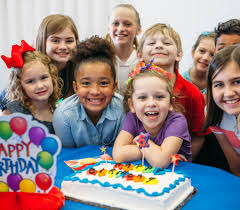 birthday party ideas kids parties packages flushing mi
