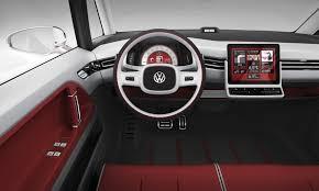 volkswagen concept interior new volkswagen bulli concept interior dashboard eurocar news