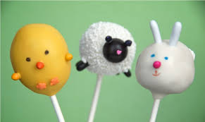 easter cakepops easter cake pops kumquat gluten free recipes