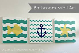 Bathroom Art Ideas For Walls Interior Bathroom Wall Art Within Flawless Get Wall Art