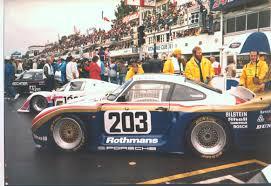 rothmans porsche 956 racing history u2014 kees nierop