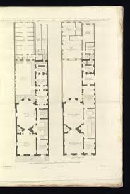 beverly hillbillies mansion floor plan 347 best regency architecture images on pinterest ground floor