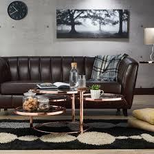 azaleah contemporary round swivel coffee table u2013 24 7 shop at home