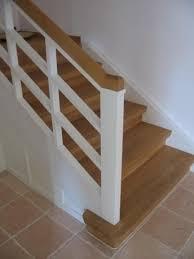 treppen bauhaus treppe mit bauhaus geländer blascheck tischlerei