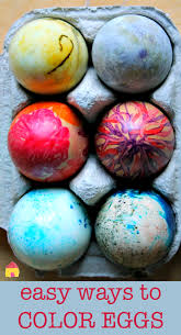 Easter Egg Decorating Kits Uk by Gorgeously Easy Ways To Dye Easter Eggs Nurturestore