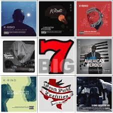 big photo albums reviews k rino the big 7 albums u g s 4 l i f e
