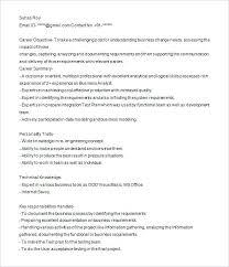 sample resume for quality analyst u2013 topshoppingnetwork com