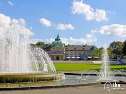 Esszimmer In Bad Oeynhausen Vermietung Bad Oeynhausen Für Ihren Urlaub Mit Iha Privat