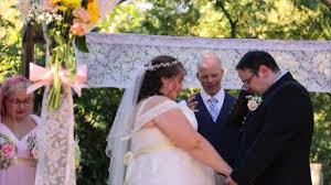 emily u0026 michael wedding film trailer youtube