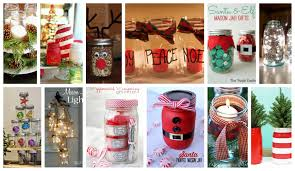 amazing diy christmas mason jars that you should make for the holiday