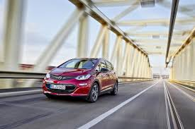 opel ampera how to drive 755 kilometers on one charge in an opel ampera e