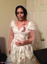 Halloween Costume Bride Zombie Bride Halloween Costume