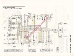 kawasaki wiring diagram wiring diagram byblank