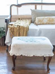 ottoman breathtaking ottoman slipcover how to an tray square