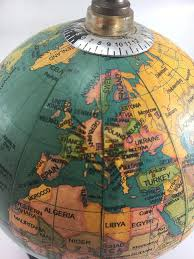 Small Desk Globe Small Desk World Globe Ayresmarcus