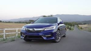 2017 honda accord hybrid first drive autoblog