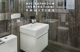 bathroom sink vanity ideas 12 bathroom sink vanity ideas from nyc renovations