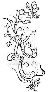 tattoos and tatting
