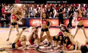 Hit The Floor Raquel - hit the floor 2013 2014