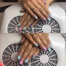 salon magic nails