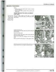 2013 honda cb1100 a service manual