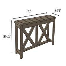 Drop Leaf Table Brackets Console Tables Wonderful Bar Height Sofa Table Industrial