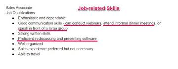 what to put on a resume for skills and abilities exles on resumes skills and abilities on resume soaringeaglecasino us