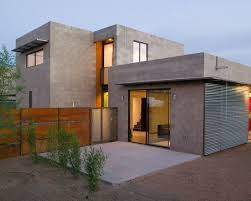 concrete block houses inspiring modern concrete block house plans images best