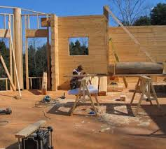 Small Log Cabin Designs How To Build An Old School Log Cabin Building Small Log Homes