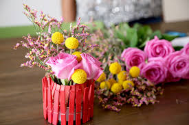 tippy tuesday diy decorative flowers for your home youtube
