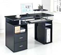 Black Office Desk Furniture White Office Table Desk Popular Home Office Office Furniture