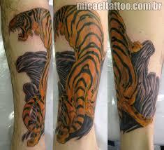 tiger tattoos u2013 designs ideas u0026 meaning