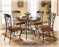 Dining Room Table Chairs Ashley Dining Room Table Foter