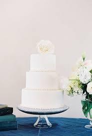 wedding cake simple simple wedding cakes made to inspire modwedding