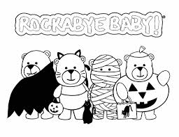 halloween happy halloween coloring sheets pages clipart panda