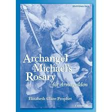 rosary cd archangel michael s rosary cd pace the summit lighthouse