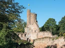 historical castles castles in norfolk to visit