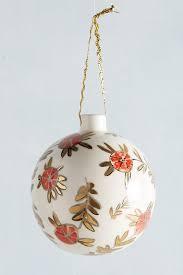 ceramic cheer ornament anthropologie