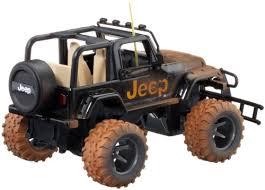 bright rc jeep wrangler amazon com bright rc f f 6 4v mud slinger jeep wrangler