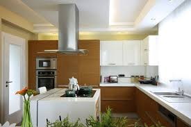 home kitchen exhaust system design modern kitchen exhaust hoods interior design