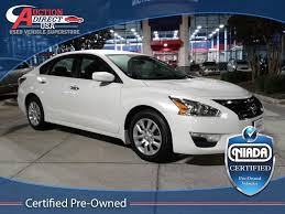 nissan altima 2015 bluetooth pairing used nissan altima at auction direct usa