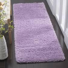 Area Rugs With Purple Ebern Designs Collin Purple Area Rug Wayfair