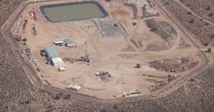 mohave county asks feds to review ban on mining uranium near the