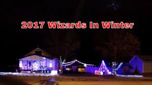trans siberian orchestra christmas lights 2017 wizards in winter trans siberian orchestra youtube