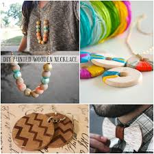 Handmade Wooden Gifts - 30 wooden handmade gift ideas one woof