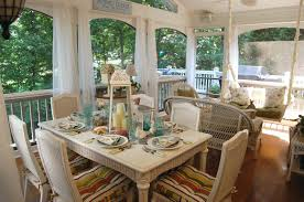 coastal dining room tables beach house dining rooms coastal living leamont dining table beach themed table setting on the porch 71 amazing beach themed table setting on the porch burnt grey coastal