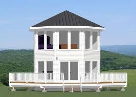 Beach Cabin Plans 46 Best Coastal House Images On Pinterest Beach House Plans